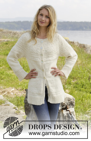 Bild på Elinor Dashwood Cardigan
