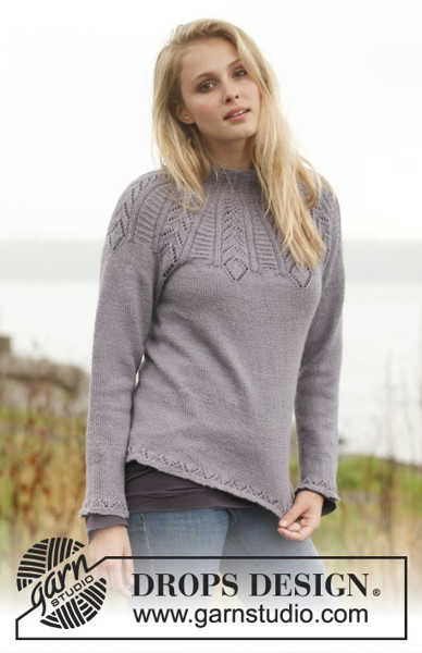 Bild på Lady Feather Sweater