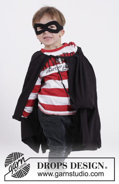 Bild på Little Zorro