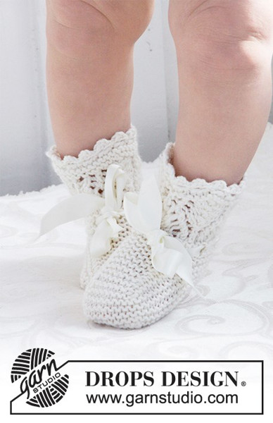 Bild på My Fairy Booties