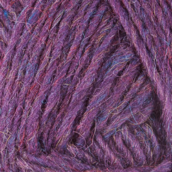 Bild på Léttlopi  Violet heather 11414