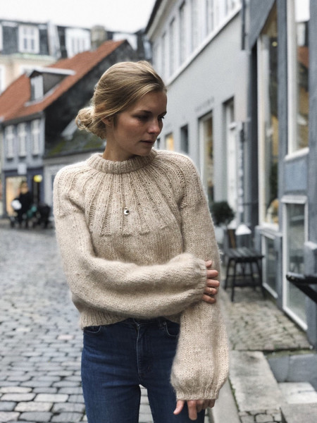 Bild på Sunday Sweater
