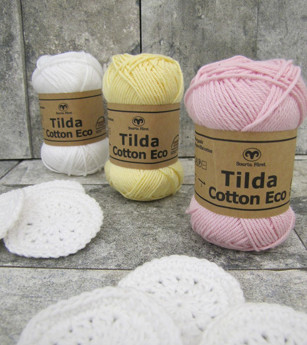 Bild på Tilda Cotton Eco