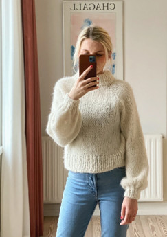 Bild på Louisiana Sweater Petie Knit