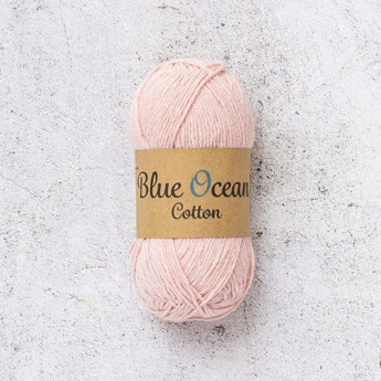 Bild på Blue Ocean Cotton