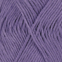 Bild på DROPS Cotton light Violett 13